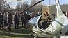 В Беларуси на всех пограничных заставах могут появиться беспилотники