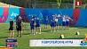 Спортсмены начинают знакомиться с площадками, на которых будут выступать во время II Европейских игр