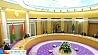 Александр Лукашенко встретился с руководителями СМИ СНГ Аляксандр Лукашэнка сустрэўся з кіраўнікамі СМІ СНД Alexander Lukashenko meets with heads of CIS mass media