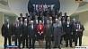 "В Люксембурге состоялось заседание Совета министров иностранных дел стран - участниц ""Восточного партнерства"" У Люксембургу адбылося пасяджэнне Савета міністраў замежных спраў краін - удзельніц ""Усходняга партнёрства"" Meeting of Ministers of Foreign Affairs within Eastern Partnership held in Luxembourg"