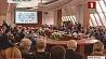 Заседание Экономического совета СНГ состоялось в Москве  Пасяджэнне Эканамічнага савета СНД адбылося ў Маскве  Moscow hosts CIS Economic Council meeting