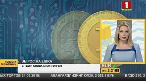 Bitcoin опять стоит $10 000