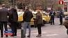 В Афинах продолжаются транспортные забастовки У Афінах працягваюцца транспартныя забастоўкі