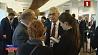 Минск принимает встречу основной группы Мюнхенской конференции по безопасности Мінск прымае сустрэчу асноўнай групы Мюнхенскай канферэнцыі па бяспецы