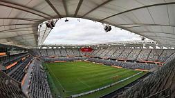 Чемпионат Австралии по футболу приостановлен как минимум до 22 апреля