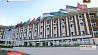 Казахстанский поселок Бурабай завтра примет саммит глав правительств Содружества Казахстанскі пасёлак Бурабай заўтра прыме саміт кіраўнікоў урадаў Садружнасці