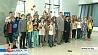 Увидеть Великую Китайскую стену смогут 200 ребят из Беларуси Убачыць Вялікую Кітайскую сцяну змогуць 200 дзяцей з Беларусі