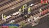 Тела трех человек найдены на железнодорожных путях на севере Лондона Целы трох чалавек знойдзеныя на чыгуначных пуцях на поўначы Лондана