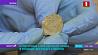 Уникальная находка. Нательный крест скандинавского типа найден в Полоцке Унікальная знаходка. Нацельны  крыж скандынаўскага тыпу знойдзены ў Полацку Pectoral cross of Scandinavian type found in Polotsk