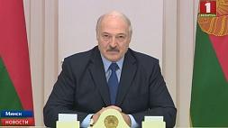 А. Лукашенко: Беларусь продолжит целенаправленно и спокойно защищать свой суверенитет А. Лукашэнка: Беларусь працягне мэтанакіравана і спакойна абараняць свой суверэнітэт A. Lukashenko: Belarus to continue to purposefully and calmly defend its sovereignty