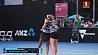 Соболенко ближайшей ночью сыграет в финале парного турнира в Индиан-Уэллсе