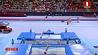 Белорусский дуэт сегодня поборется за медали чемпионата мира по прыжкам на батуте Беларускі дуэт сёння пазмагаецца за медалі чэмпіянату свету па скачках на батуце