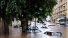 В Греции и Италии - сильные ливни стали причиной наводнений У Грэцыі і Італіі - моцныя ліўні сталі прычынай паводак