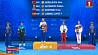 15 медалей завоевали белорусские самбисты на II Европейских играх 15 медалёў заваявалі беларускія самбісты на II Еўрапейскіх гульнях