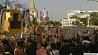 В Таиланде собирает туристов фестиваль Сонгкран У Тайландзе збірае турыстаў фестываль Сангкран
