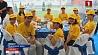 """Более сотни школьников из Пекина сейчас отдыхают в детском центре """"Зубренок"""" Больш за сотню школьнікаў з Пекіна зараз адпачываюць у дзіцячым цэнтры """"Зубраня"""" More than 100 students from Beijing resting in children's center Zubrenok"""