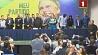 Жаир Болсонару, благодаря второму туру, избран президентом Бразилии Жаір Балсанару, дзякуючы другому туру, абраны прэзідэнтам Бразіліі