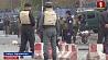 Мощный взрыв совершил смертник в Кабуле возле полицейского КПП Моцны выбух учыніў смяротнік у Кабуле каля паліцэйскага КПП