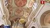 Католики продолжают праздновать Воскресение Христово. Для православных - Страстная неделя Каталікі працягваюць святкаваць Уваскрэсенне Хрыстовае. Для праваслаўных – Страсны  тыдзень