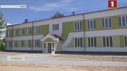 Социальные объекты Оршанского района переживают масштабную модернизацию