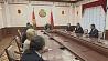Президент назначил руководителей местных исполнительных органов Прэзідэнт прызначыў кіраўнікоў мясцовых выканаўчых органаў Alexander Lukashenko appoints heads of local executive bodies