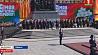 Беларусь  отметила великий праздник - День Победы Беларусь  адзначыла вялікае свята - Дзень Перамогі Belarus marks Victory Day