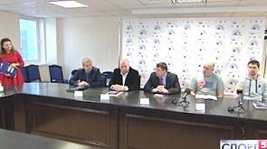 PRO спорт. Новости (04.11.2015). Выпуск 2