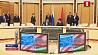 Беларусь и Новосибирская область рассмотрели выполнение трехлетней программы и подписали новые контракты Беларусь і Новасібірская вобласць разгледзелі выкананне трохгадовай праграмы і падпісалі новыя кантракты Belarus and the Novosibirsk Region to strengthen trade and economic ties