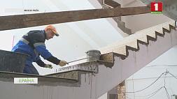 В Минском районе за этот год будет построено 7 новых детских садов У Мінскім раёне за гэты год будзе пабудавана 7 новых дзіцячых садкоў