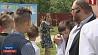 В Гродно  открылся  новый детский дом семейного типа У Гродне  адкрыўся  новы дзіцячы дом сямейнага тыпу