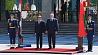 Отношения между Беларусью и Египтом переходят в ранг взаимовыгодного партнерства Адносіны паміж Беларуссю і Егіптам пераходзяць у ранг узаемавыгаднага партнёрства