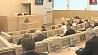 В Совете Республики сегодня приняты поправки в Налоговый кодекс и одобрен проект бюджета на 2017 год У Савеце Рэспублікі сёння прыняты папраўкі ў Падатковы кодэкс і адобраны праект бюджэту на 2017 год Council of Republic adopts amendments to Tax Code and approves draft budget for 2017
