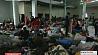 Премьер-министр Греции готов воспользоваться правом вето при обсуждении проблемы беженцев Прэм'ер-міністр Грэцыі гатовы скарыстацца правам вета пры абмеркаванні праблемы бежанцаў