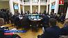 В пленарном заседании VI Форума регионов примут участие президенты Беларуси и России