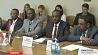 Беларусь и Эфиопия расширяют границы взаимоотношений Беларусь і Эфіопія пашыраюць межы ўзаемаадносін Belarus and Ethiopia extend cooperation