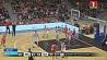 Мужская сборная Беларуси по баскетболу обыгрывает Данию Мужчынская зборная Беларусі па баскетболе перамагае Данію
