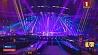 """Сцена детского """"Евровидения-2018"""" в """"Минск-Арене"""" готова Сцэна дзіцячага """"Еўрабачання-2018"""" у """"Мінск-Арэне"""" гатовая  Scene of Junior Eurovision-2018 in Minsk-Arena ready"""