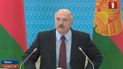 Ряд должностных лиц привлечен к ответственности за невыполнение поручений Президента Беларуси по комплексному развитию Оршанского района