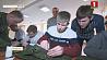 188-я гвардейская инженерная бригада предложила школьникам Могилева  окунуться в армейскую жизнь 188-я гвардзейская інжынерная брыгада прапанавала школьнікам Магілёва  акунуцца ў вайсковае жыццё