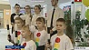 Областная олимпиада по правилам дорожного движения собрала полсотни школьников Абласная алімпіяда па правілах дарожнага руху сабрала паўсотні школьнікаў