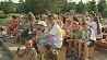 Благотворительная акция прошла в детской деревне Боровляны Дабрачынная акцыя прайшла ў дзіцячай вёсцы Бараўляны