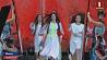 """Беларусь прощается с участниками детского """"Евровидения-2018"""" Беларусь развітваецца з удзельнікамі дзіцячага """"Еўрабачання-2018"""" Belarus says goodbye to participants of Junior Eurovision Song Contest 2018"""