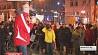 В Америке акции протеста прошли по улицам Чикаго У Амерыцы акцыі пратэсту прайшлі па вуліцах Чыкага