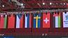 Первые дни нового года  по традиции ознаменованы праздником большого хоккея Першыя дні новага года  паводле традыцыі адзначаныя святам вялікага хакея First days of  New Year traditionally marked by holiday of great hockey