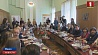 Белорусский союз молодежи предлагает поделиться своей комсомольской историей Беларускі саюз моладзі прапануе падзяліцца сваёй камсамольскай гісторыяй