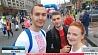 Осенний марафон в Киеве Восеньскі марафон у Кіеве