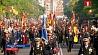 Испания отмечает День нации Іспанія адзначае Дзень нацыі