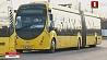 Столичный парк к II Европейским играм пополнят 28 электробусов  новой модификации Сталічны парк да II Еўрапейскіх гульняў папоўняць 28 электробусаў новай мадыфікацыі