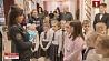 Новогодний квест для юных детективов проводит музей Министерства внутренних дел  Навагодні квест для юных дэтэктываў праводзіць музей Міністэрства ўнутраных спраў