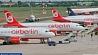 Авиакомпания Air Berlin объявила о банкротстве  Авіякампанія Air Berlin аб'явіла аб банкруцтве